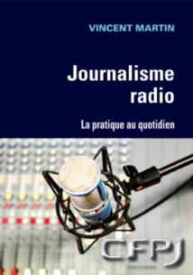 """Journalisme Radio"" : votre future bible ?"