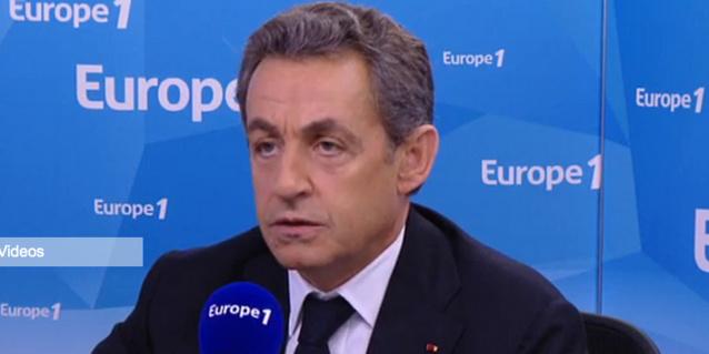 Quand Sarkozy reçoit un auditeur d'Europe 1