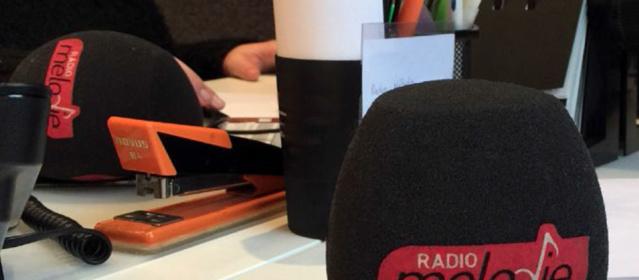 Radio Mélodie : des flashs infos diffusés la nuit