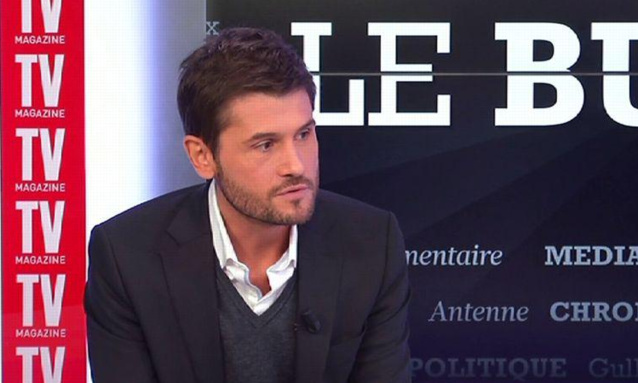 Beaugrand en veut à Virgin Radio