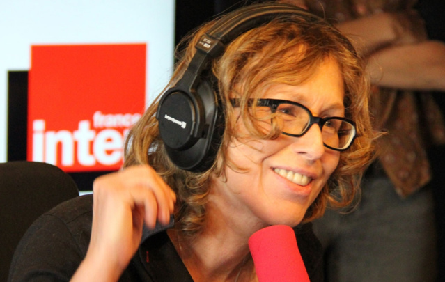 Pascale Clark est davantage présentatrice que journaliste