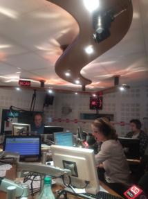 Départementales : Sud Radio et iTélé dévoilent les résultats