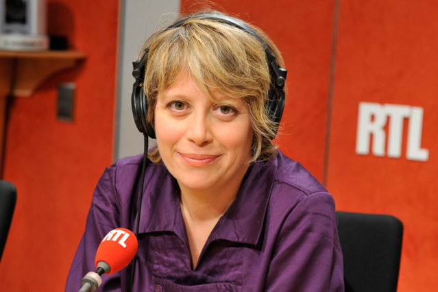 """Nouvelle tranche d'information de la station, """"RTL Grand Soir regarde avec la distance nécessaire la journée écoulée"""""""
