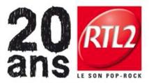RTL2 a 20 ans : deux journées spéciales avec les anciens animateurs