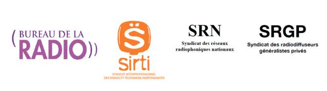 Les radios privées inquiètes par davantage de pub sur Radio France