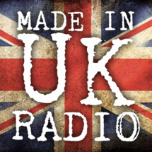Made in UK, so british !