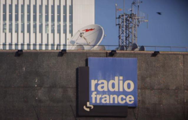 Fleur Pellerin s'invite à Radio France
