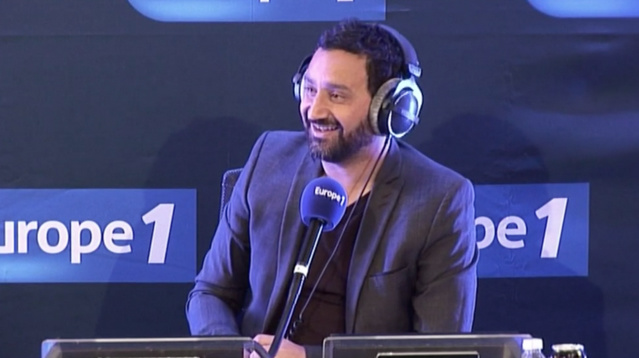 Cyril Hanouna part à Lyon