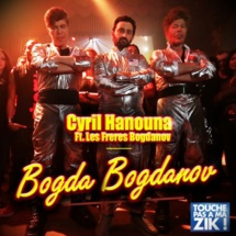 Le nouveau tube de Cyril Hanouna ?