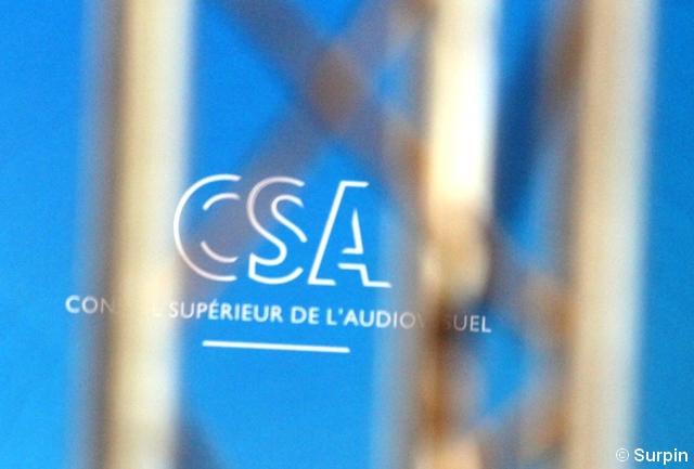 CSA : appel à candidatures en Ile-de-France