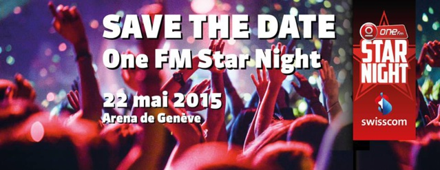 One FM prépare la One FM Star Night