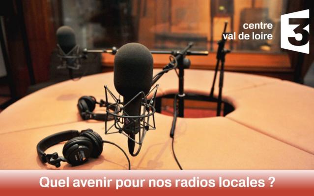 L'avenir de la radio locale sur France 3