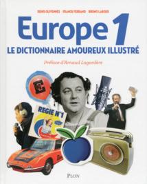 Toute l'histoire d'Europe 1 dans un dictionnaire amoureux