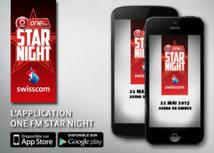 L'événement décline même une application dédiée disponible sur Androïd et iPhone