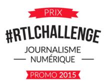 RTL organise un challenge en journalisme