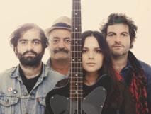 Le concert de la famille Chedid en direct sur Europe 1