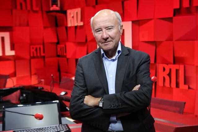 Mazerolle remplace Apathie sur RTL