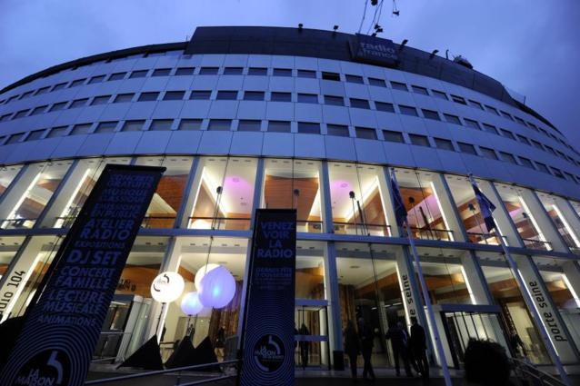 La Maison de la radio accordera une large place à la musique les 20 et 21 juin prochains © Christophe Abramovitz