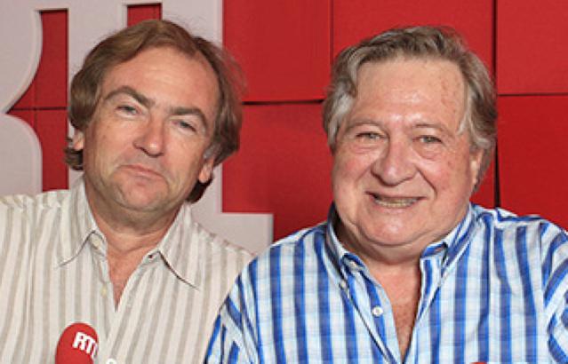 """Forts du succès de l'été dernier, Jacques Pradel et Didier Van Cauwelaert se retrouvent pour une seconde saison des """"Aventuriers de l'Impossible"""" qui nous conduit aux frontières du réel, voire de l'irréel…"""