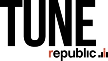 TUNE REPUBLIC démocratise l'habillage d'antenne