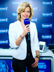 Wendy Bouchard promue à la tête d'Europe 1 week-end