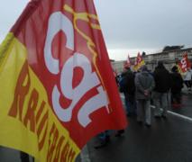 A Paris, la manifestation s'élancera à 14h de Montparnasse pour rejoindre les Invalides © CGT Radio France