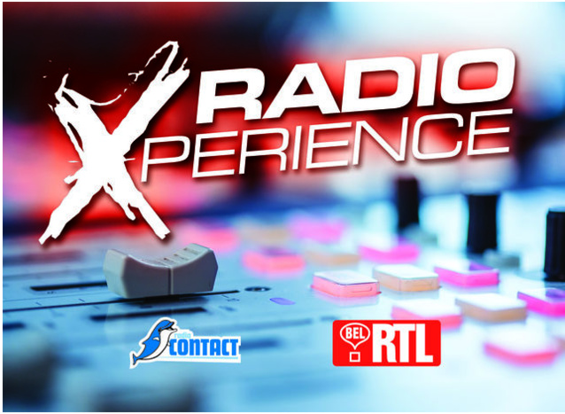 BEL RTL et Radio Contact recrutent par l'apprentissage