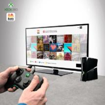 La Xbox 360 se transforme en un support multimédia désormais complet et adapté aux attentes des joueurs