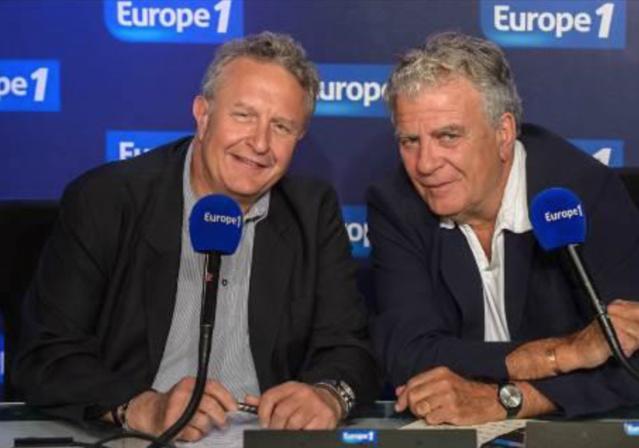 Le samedi, entre 10h et 11h, Michel Field et Olivier Duhamel proposeront une émission inédite, Mediapolis Fictions. Un exercice distrayant ou inquiétant qui permettra d'appréhender les problématiques politiques actuelles