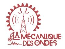 La Mécanique des Ondes est diffusée sur Fréquence Protestante (100.7) en région parisienne