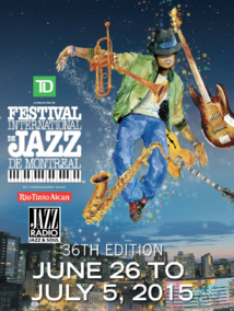 Jazz Radio est à Montréal