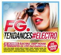 Une nouvelle compilation pour Radio FG