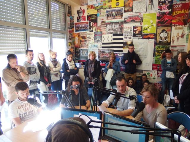 Skol Radio, la prochaine session débutera en janvier 2016