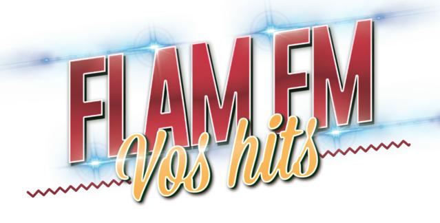 Tout feu tout flamme pour Flam FM