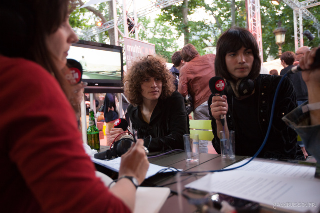 Oui FM Festival 2015 : plus de 25 000 personnes par soirée