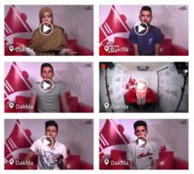 Depuis le 11 juillet, et jusqu'au le 4 septembre prochain, Hit Radio récolte les témoignages des jeunes marocains