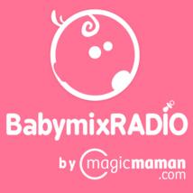 HotMix lance BabyMixRadio