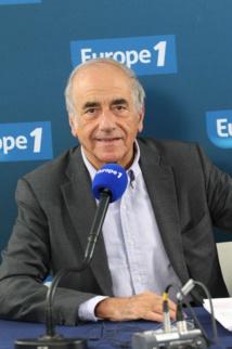 1 450 000 auditeurs écoutent chaque matin le rendez-vous de Jean-Pierre Elkabbach © Europe 1