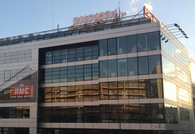 RMC devient la 2e radio en PDA en Ile-de-France
