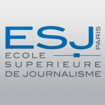 L'ESJ Paris lance un mastère en journalisme et animation radio