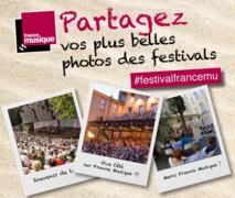France Musique partage les photos des auditeurs