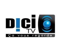 Succès d'audience pour D!CI TV, petite soeur de D!CI Radio
