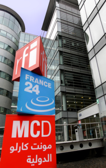 RFI condamne l'agression de son correspondant