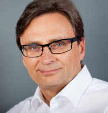 Francis Goffin, directeur général des radios de la RTBF - Tous droits réservés
