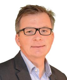 Martin Feron dirige les programmes du réseau RCF