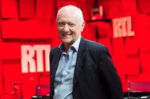 Nicolas Domenach sera deux fois par semaine sur RTL à 8h30