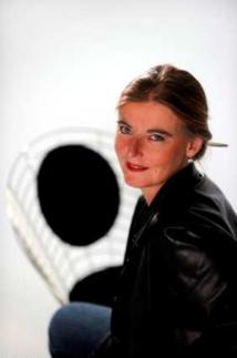Sandrine Treiner nouvelle directrice de France Culture © Christophe Abramowitz