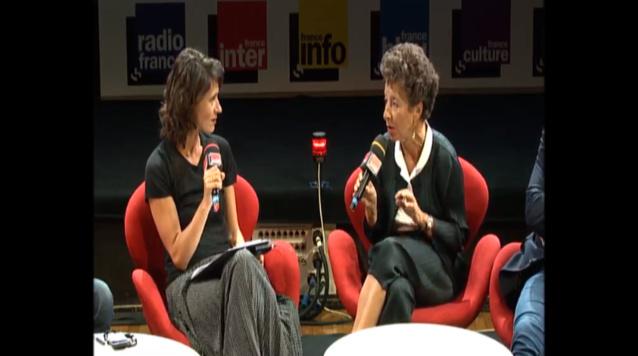 [EN DIRECT] Conférence de rentrée à Radio France