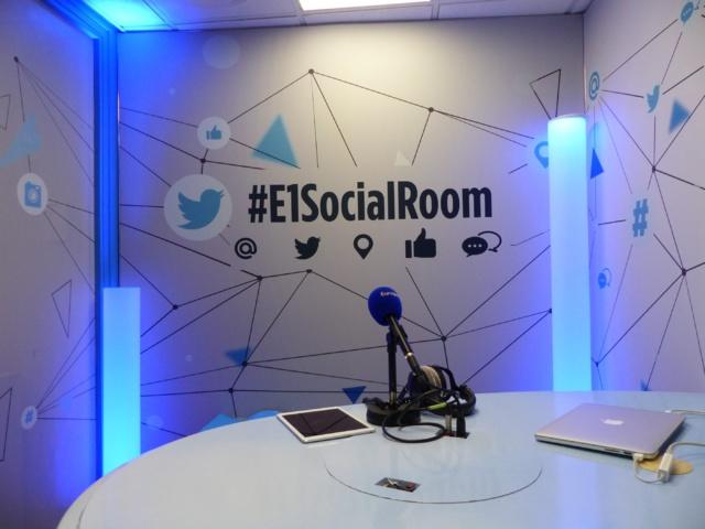 Les meilleurs moments de ces échanges dans cette Social Room seront disponibles en vidéo sur Europe1.fr