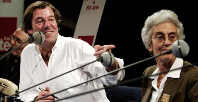France Inter fêtera les 60 ans du Masque et la plume